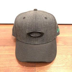 Oakley Rio Olympics New Era Snapback Hat